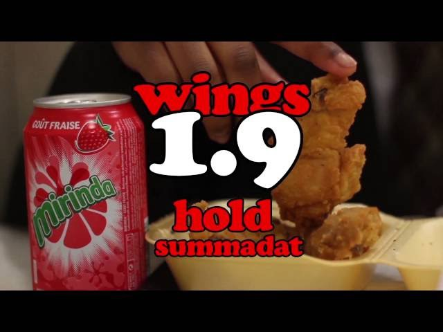 The Pengest Munch Ep 5 Chicken Valley Edgware Road