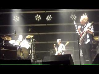 RADIOHEAD Roseland Ballroom NYC 2011-09-29 Full show multi-cam 720p SBD audio