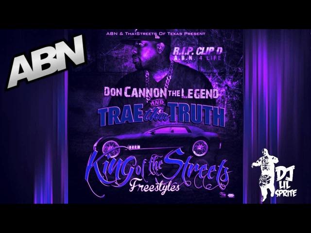 Trae Tha Truth feat. 2 Chainz - I Got One (Slowed-N-Chopped by DJ Lil Sprite)