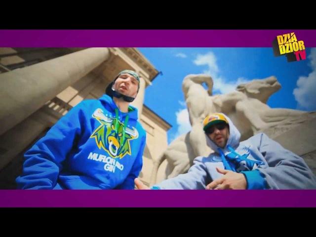DonGURALesko feat Waldemar Kasta VNM Wdowa Brahu Fokus Kolor Purpury Street Video