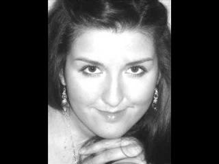 Поет моя учительница по вокалу Егоренкова Елена Юрьевна - Der Hölle rache