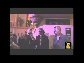 Detroin Dungeon interview with Insane Clown Posse and DJ Clay (2012)