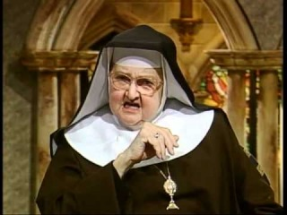 Mother Angelica Live Classics - 12-27-2011 - A Little Child Shall Lead Them