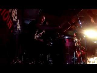 L'homme absurde - Villains - Drumcam - Evgeniy sifr Loboda