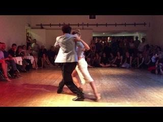 Cecilia Garcia & Serkan Gokcesu (Oslo Tango 2017) 4/4 Innocent
