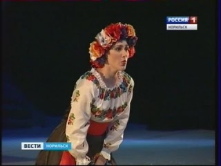 Вести Норильск 10 декабря 2013 года  (вторник)