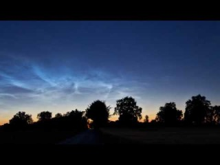 Noctilucent Clouds of the Season 2009