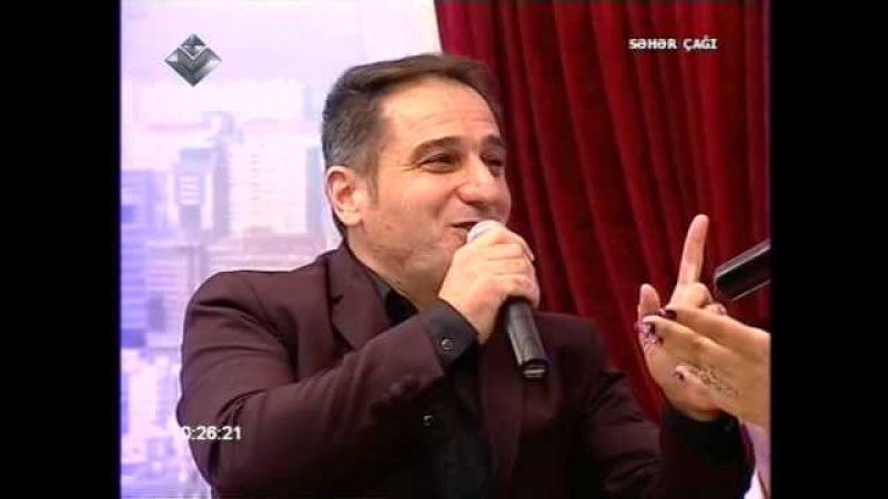 Sahin Agayev Zemine Memmedli Lider tv Seher cagi