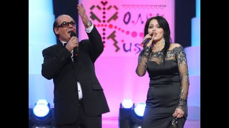 Прикарпатська співачка заспівала з італійцем Джанні Девісом