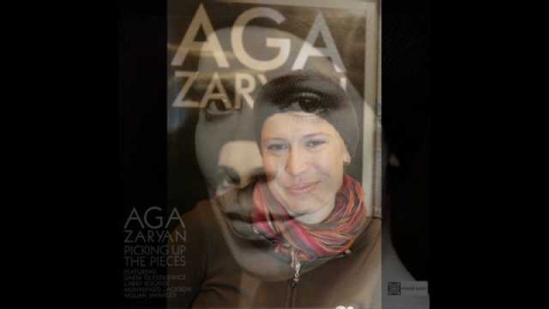 Aga Zaryan Woman's Work