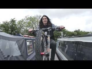 """""""Rubber Side Down"""" Presented by Maxxis - Season 2: Ratboy Tales"""