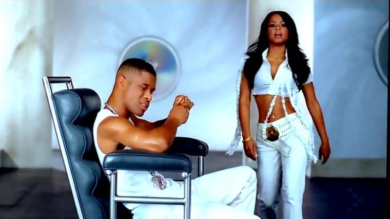 Romeo feat Christina Milian It's all gravy 2001