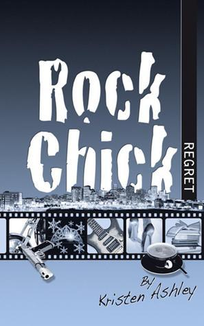 Rock Chick Regret (Rock Chick #7)