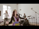 «Terligim» Ельвира Сарыхалил, Acoustic Quartet Dan Kurfirst