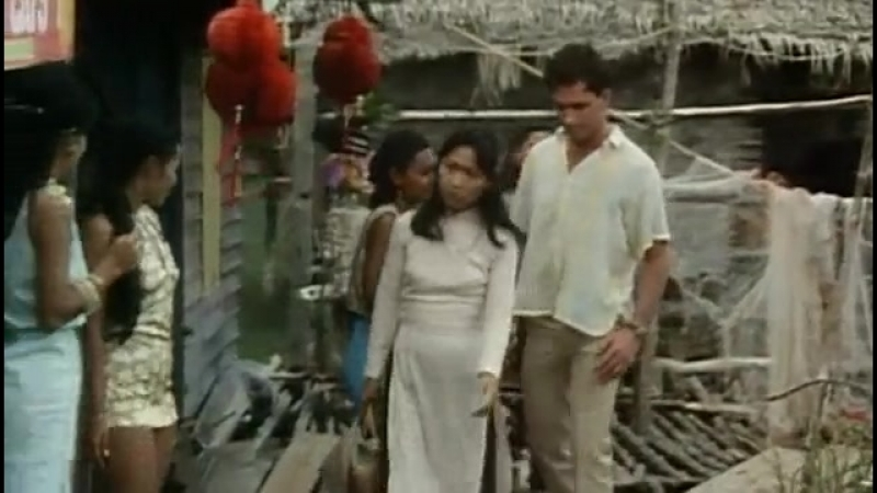 Вьетнам до востребования 5 серия Джон Дайган Крис Нунен 1987
