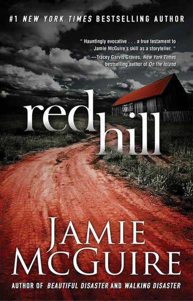 Red Hill (Red Hill #1)