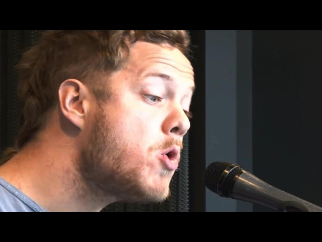 Imagine Dragons - Radioactive (Worst Live Performance Ever) (Shreds)