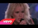 Lita Ford - Dancing on the Edge