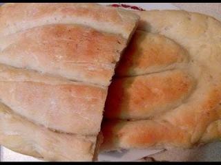Матнакаш(армянский хлеб). Очень вкусный и мягкий хлеб.