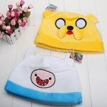 Шапки Adventure Time