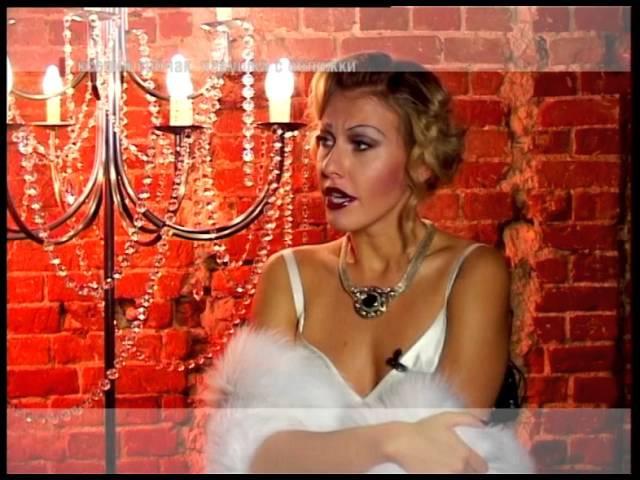 Блондинка в шоколаде серия 51