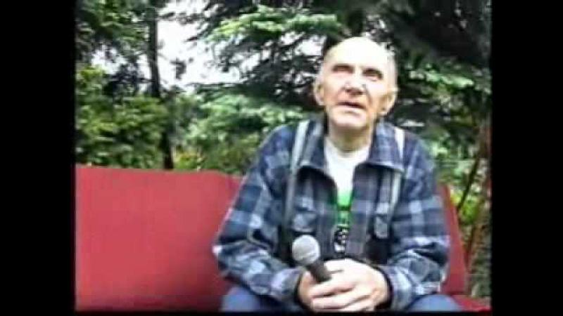 Prawda o mjr Józefie Kurasiu Ogniu - Świadek historii Polak , góral Józef Uznański z AK