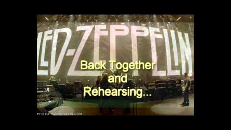 BEST Jimmy Page Solo Ever VERY RARE LED ZEPPELIN JAM