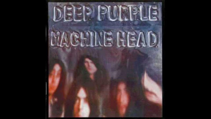 When a Blind Man Cries Deep Purple