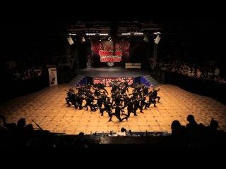 PETR-1  Hip-Hop International  Russia 2015 megacrew HHI 2015 Настобурский Игорь (хореограф постановщик)