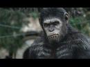 Dawn of the Planet of the Apes VFX Breakdown Weta Digital