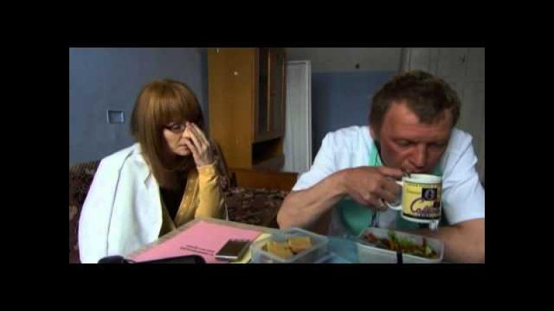 Военный госпиталь 6 серия Драма сериал 2012