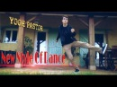 FREESTEP : New Style Of Dance | Yooh Pastor