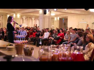МК Свадебные секреты в Туле 23 ноября 2014