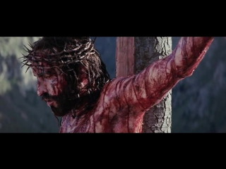 Прости их, ибо не ведают, что творят - Страсти Христовы (2004) отрывок / фрагмент / эпизод