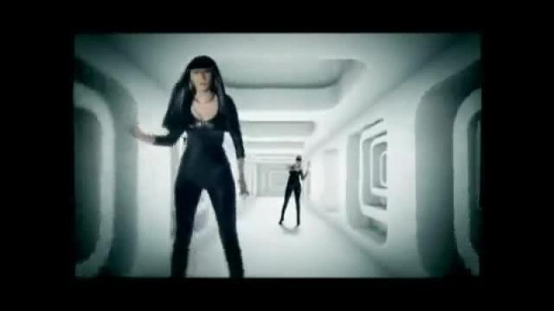 Azeri techno Roza Zergerli 2010- menimle mensiz.-- Azerbaijani clips