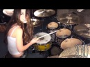 THREE DAYS GRACE I HATE EVERYTHING ABOUT YOU DRUM COVER BY MEYTAL COHEN