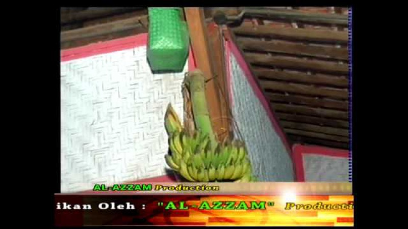 LANGIT MENDUNG KUTHO NGAWI New ARIESCA Live In Wuwung By Video Shoting AL AZZAM