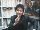 Interview Jo In Sung EBARA
