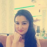 Эсмира Рахимова