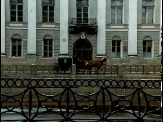Станционный смотритель (драма, реж. Сергей Соловьев, 1972 г.)
