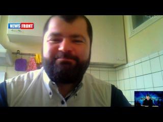 Выборы показали, что упоротых в Одессе не много  на самом деле город ждет освобождения. Алик Ветров