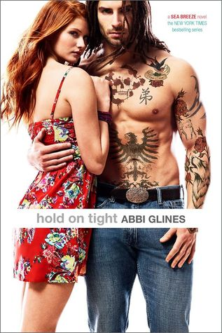 Hold on Tight (Sea Breeze #8)