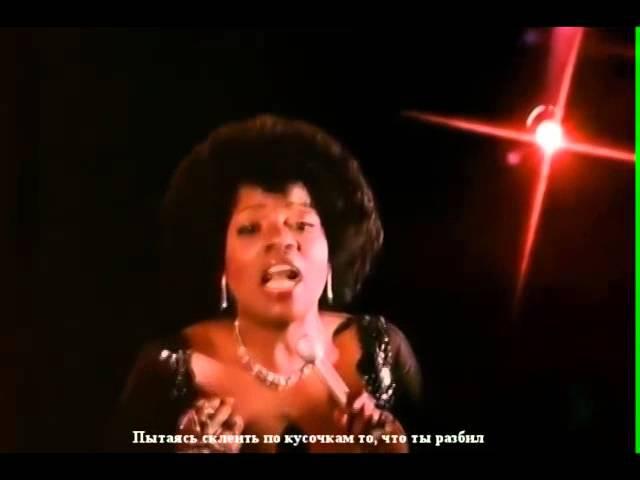 [Michael Bark] Gloria Gaynor - I Will Survive / Я буду жить (перевод в стихах)
