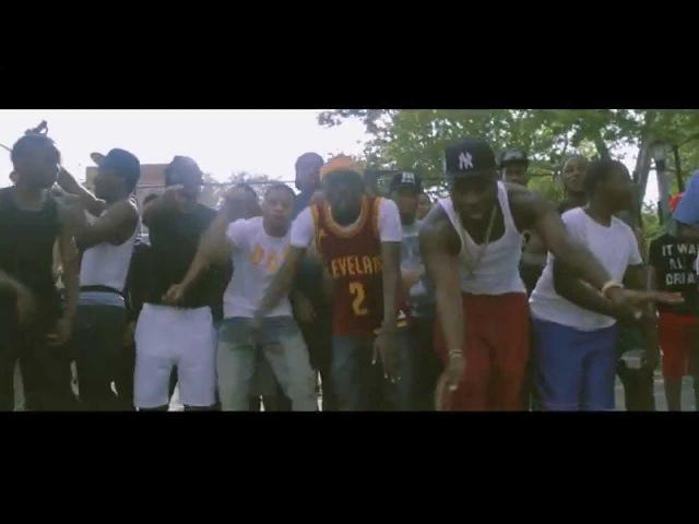 BLEEZY KYRIE IRVING OFFICIAL VIDEO