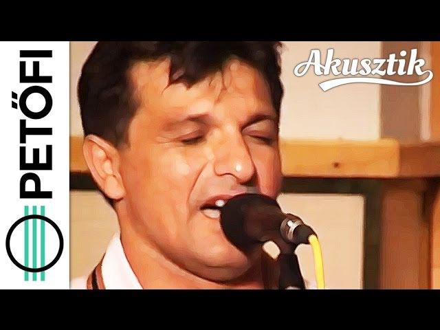 Parno Graszt - Rávágok a zongorára (Petőfi Rádió akusztik)