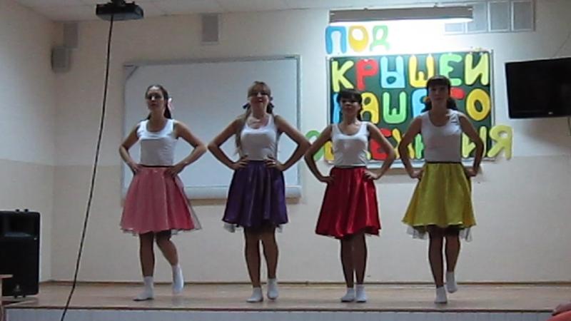 2 этаж - Русский народный танец Соловушка » Freewka.com - Смотреть онлайн в хорощем качестве