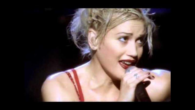 No Doubt Don't Speak Live @ California 1997