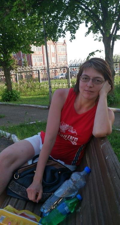 Наталья Новоспасская