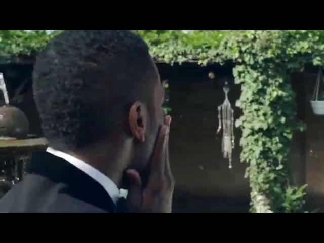 Dji Tafinha feat Anselmo Ralph Na Lua kizomba song 2015