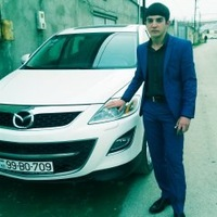 Rakow Aliyev